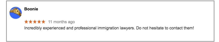 Worldwide Migration Partners B2 Visa Experts